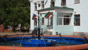 Здание Советского районного суда Казани